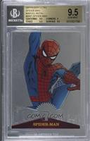 Spider-Man [BGS9.5GEMMINT]