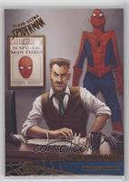 Spider-Man: No More!
