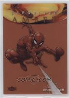 Spider-Man #/175