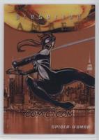 Spider-Woman /15