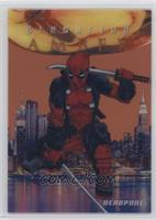 Deadpool #/5