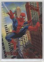 Non-Sport Update - Spider-Man