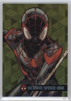 Ultimate Spider-Man #/25