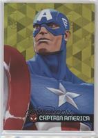 Captain America /25