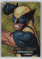 Wolverine #63/99