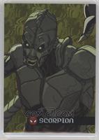 Scorpion /99