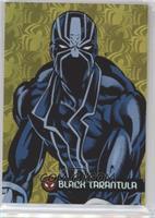 Black Tarantula /99