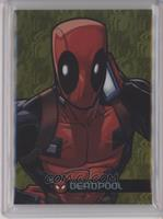 Deadpool /99 [Near Mint‑Mint]