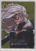Black Cat #/10