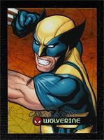 Wolverine #/10
