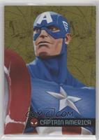 Captain America #6/10