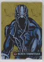Black Tarantula #4/10