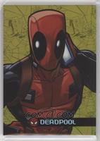 Deadpool #/10