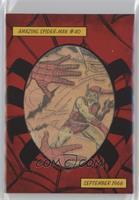 Amazing Spider-Man #40