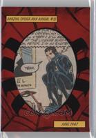 Amazing Spider-Man Annual #21