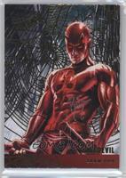 Juan Carlos Ruiz Burgos (Spider-Man vs Daredevil) #/49
