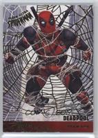 Marc Sasso (Spider-Man vs. Deadpool) /49