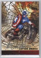 Dave Dorman (Spider-Man and Captain America) /49