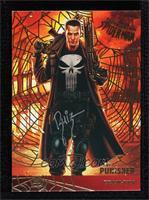 Juan Carlos Ruiz Burgos (Spider-man vs Punisher) #12/49
