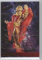 Tom Fleming (Spider-Man vs. Adam Warlock) /49