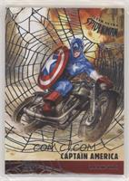 Captain America [EXtoNM]