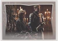 Cersei Lannister, Jaime Lannister