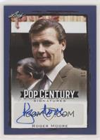Roger Moore #/10