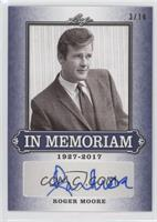 Roger Moore /10