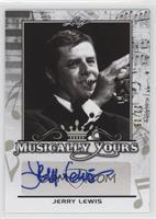 Jerry Lewis /25