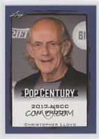 Christopher Lloyd /1