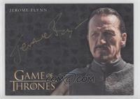 Jerome Flynn as Bronn