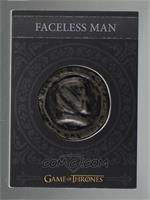 Faceless Man Coin