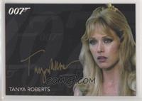 A View to A Kill - Tanya Roberts as Stacey Sutton