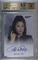 Michelle Yeoh as Wai Lin [BGS 9.5 GEM MINT]