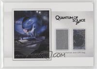 Quantum of Solace - Opera Invitation, Gift Bag #/155