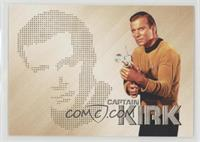 William Shatner (Captain Kirk)