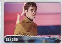 Kirk orders Sulu to... /100