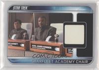 Starfleet Academy Chair