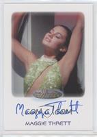 Maggie Thrett as Ruth Bonaventure