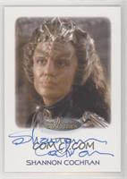 Shannon Cochran as Sirella