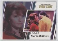 Marla McGivers