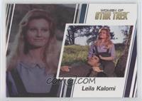 Leila Kalomi