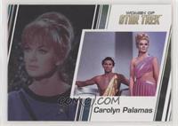 Carolyn Palamas