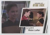 Robin Lefler
