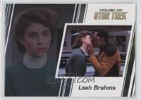 Leah Brahms