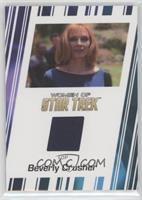 Gates McFadden as Beverly Crusher