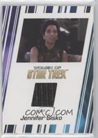 Felecia M. Bell as Jennifer Sisko