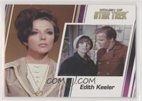 Edith Keeler