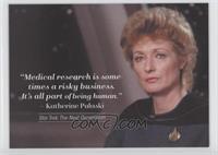 Dr. Katherine Pulaski