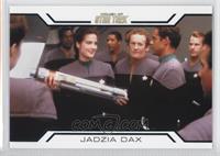 Jadzia Dax
